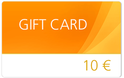 Immagine di $10 Virtual Gift Card