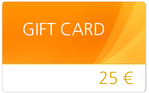 Immagine di $25 Virtual Gift Card